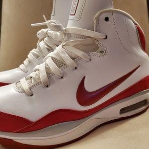 Nike ELITE Women's Series Basketball Sneakers